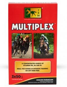 TRM-Multiplex-3x50g